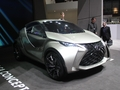 Les plus beaux concept cars du salon de Genève 2015