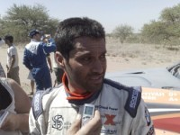 Dakar, étape 3: Al-Attiyah s'impose encore !