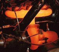 TurboSteamer : le système de récupération de chaleur signé BMW