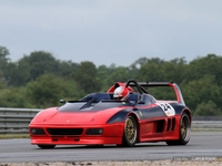 Photos du jour : Ferrari 348 barchetta (Sport & Collection)