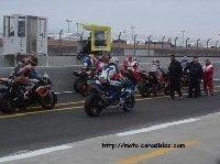 24 H du Mans en direct : 2nd qualification : le Sert aux commandes