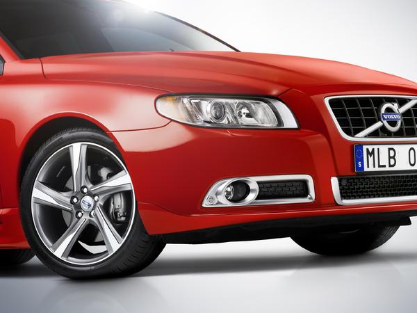 Volvo V70 R-Design : Pour les pères de famille énervés...