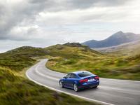 Jaguar : la garantie kilométrage illimité pour le lancement de la XE