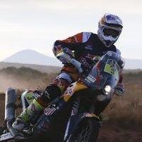 Dakar - étape 6 : Toby Price remet ça
