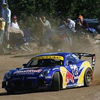 Pikes Peak: victoire de classe pour Pontiac