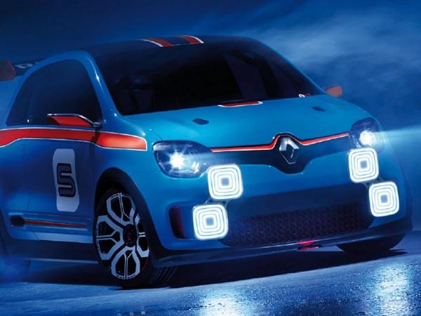 Future Renault Twingo 3: un nouveau 3 cylindres turbo...