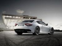 La Maserati Granturismo remplacée en 2018, pas la GranCabrio