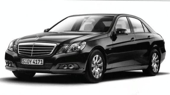 Nouvelle Mercedes Classe E : sous toutes les coutures en avant-première