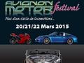Agenda - du 20 au 22 mars : l'Avignon Motor Festival ouvre la saison des beaux jours