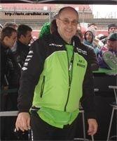 24 H du Mans en direct : Réactions après les 2nd qualifs de Christian Bourgeois