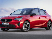 Nouvelle Opel Corsa: prix dès 14600€