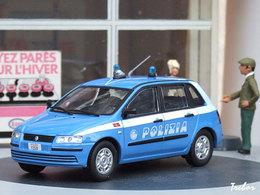Miniature : 1/43ème - FIAT Stilo