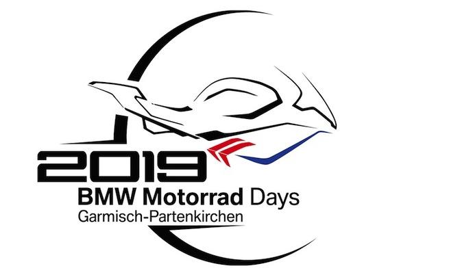 Vidéo : BMW Motorrad Days Garmisch-Partenkirchen version 2019