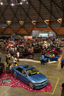 Autosalon Final Battle en direct de Sydney