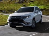 Mitsubishi: l'Outlander hybride en promosur Vente Privée