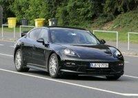 Futures Porsche Cayenne II et Panamera hybrides [MAJ]