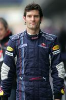 Mark Webber : « Nous restons optimistes »