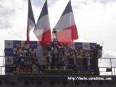 24 h du Mans 2008 - Classement final Formula EWC