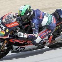 Moto 2 - Indianapolis Qualifications: Pol Espargaro maîtrise Marc Marquez