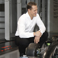 Schumacher : « Une question de temps »