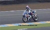 24 h du Mans 2008 en direct - Classement à 5 h 45