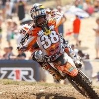 MX US - Unadilla : Ryan Dungey champion, Marvin Musquin au top