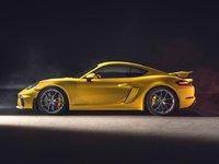 Porsche ne construit que deux sportives identiques par an
