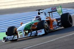 Force India, cinquième écurie ?