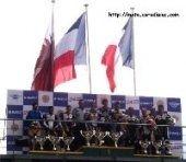 24 h du Mans 2008 - Classement final catégorie Superstock