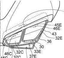 Nouveauté - Honda: un regard de braise pour la nouvelle CBR ?