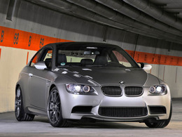 BMW M3 E92 APP Europe, une jolie bombe