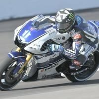 Moto GP - Etats Unis J.3: Ben Spies et Casey Stoner ont roulé