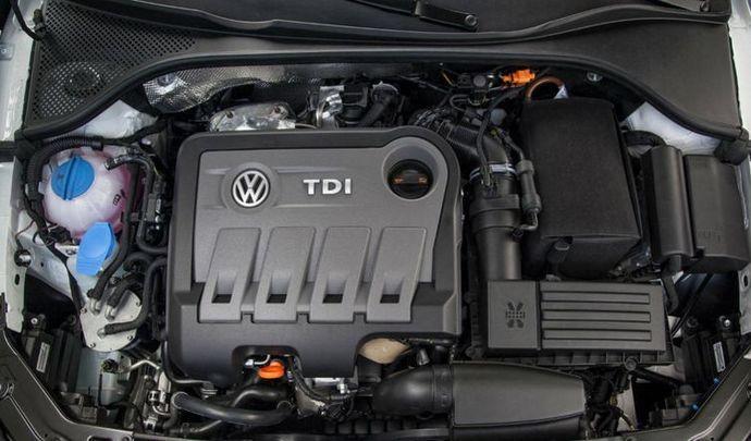 Le patron du groupe Volkswagen prédit un retour du diesel