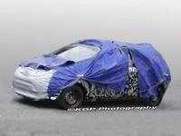 Future Ford Fiesta : fous ta burka