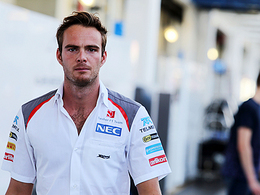 F1 Australie : Sauber perd en appel et doit réintégrer Van der Garde