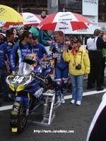 24 h du Mans 2008 en direct - Classement après 2 heures de course