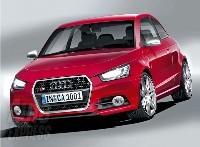 Future Audi S1: comme ça?