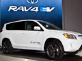 Toyota rappelle ses RAV4 EV à cause de composants Tesla défaillants