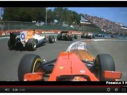 [vidéo] F1 Grand Prix d'Europe : voilà pourquoi Alonso a gagné