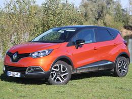 Renault Captur : 100 000 exemplaires produits