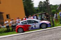 Rallye: Bryan Bouffier en lice pour le titre en Pologne