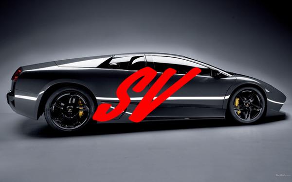 Lamborghini LP670-4 SV, ce sera son nom : - 100 kg, + 30ch et 4 roues motrices