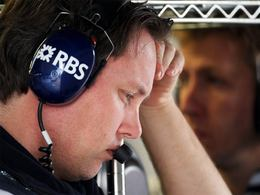 F1 - gros remaniement chez Williams : Sam Michael remplacé par Mike Coughlan, Patrick Head s'en va !