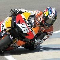 Moto GP - Etats-Unis J.3: Dani Pedrosa gagne et réduit l'écart
