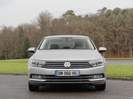 Volkswagen, premier investisseur en recherche et développement dans l'automobile