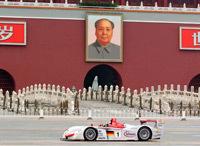 Audi en Chine: un hit