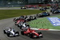 F1: Monza sera au calendrier jusqu'en 2016 au moins !