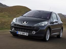 Marché France Avril 2011 : la Peugeot 207 reprend la tête des ventes après trois mois de domination de la Renault Clio III