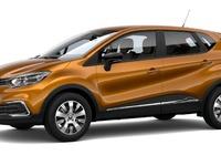Renault Captur: une série limitée Sunset