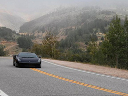 Il l'a fait : tout plaquer et partir faire le tour des Etats-Unis en Lamborghini Gallardo